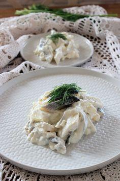 Baked Salmon, Salad, Impreza, Baking, Blog, Chef Recipes, Kochen, Oven Baked Salmon, Bakken