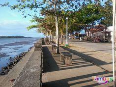 Bantayan Park, Bago City, Philippines