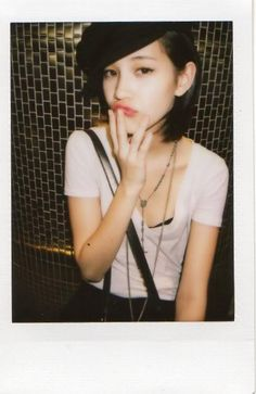 Picture Of Kiko Mizuhara | We Heart It