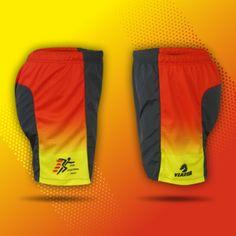 Pantalón tecnico #TrailRunning confecionado en tejido Microfibra de rápido secado y #Coolmax en rejjilas y suspensorio interior para una rápida transpiración.
