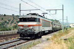 SNCF, BB7200