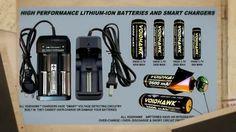 CREE XM L T6 LED Flashlight - Video Dailymotion