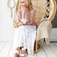 11 Best Shabby Chic images   Mekko, Vaatteet, Tyylit