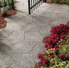 Tan/Charcola Portage Stone