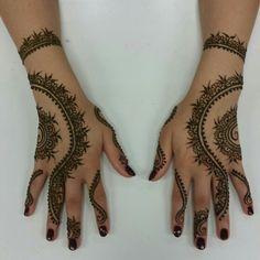 Henna Tattoo Amsterdam