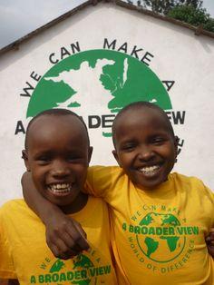 Volunteer Abroad Kenya Orphanage, teaching, health care programs https://www.abroaderview.org  #volunteerabroad #projectsabroad #Kenya #volunteer #abroad