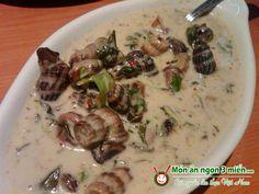 Cách làm ốc len xào dừa ~ Món ăn ngon 3 miền | Món ngon mỗi ngày | Nấu ăn ngon