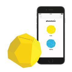 69.99 € ❤ #IoT #FrenchTech - #Phonotonic - Capteur de #musique pour #Smartphone / #Tablette - Jaune ➡ https://ad.zanox.com/ppc/?28290640C84663587&ulp=[[http://www.cdiscount.com/telephonie/phonotonic-capteur-de-musique-pour-smartphone-ta/f-144-phonotonicjaune.html?refer=zanoxpb&cid=affil&cm_mmc=zanoxpb-_-userid]]