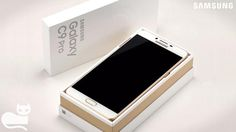 Samsung Galaxy C9 Pro - Snapdragon 653, 6GB of RAM, Official Specs, Feat...