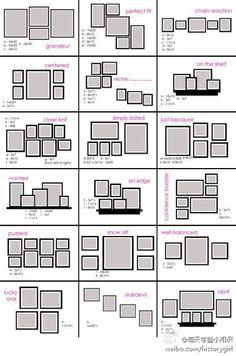 Art or photo layout