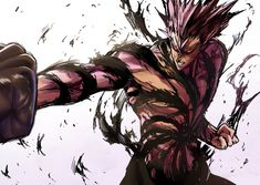Manga Anime, Anime One, I Love Anime, Gorillaz, One Punch Man Manga, Man Wallpaper, Pretty Images, Manga Pages, Saitama