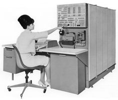 UNIVAC 418 Real Time System, 1964