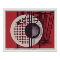 bauhaus posters | Bauhaus Posters