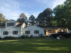 """JUST LISTED!!  715 Draughon Road in Chesapeake - This Huge 5 Bed 3 Bath House Has It All! Big Open Floor Plan With Larger Bedrooms.   Upstairs """"Game Room/Man-Cave/Extra Bedroom""""!! House Offers Tons Of Room For Relaxation And Get Togethers.   Outside The 2.2 Acres Of Land Gives You Plenty Of Opportunity For Fun And Games!!  📞📞CALL NOW📞📞 For More Information - Agents Are Available! 757-504-4636  Visit app.1stclassre.com/ or text 1STCLASSRE to 87778 To View More Listings Like This in the…"""