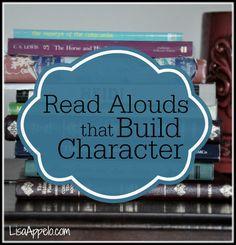 Read aloud | Best Children's Books | Homeschool | Read aloud books