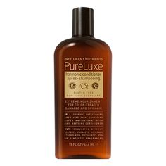 Intelligent Nutrients Pureluxe Conditioner | $36.00 #Hair #Beauty #Redheads Visit Beauty.com for more