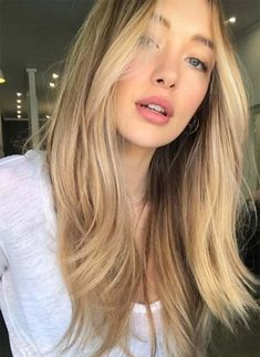 56 Coolest Blonde Hairstyles 2018