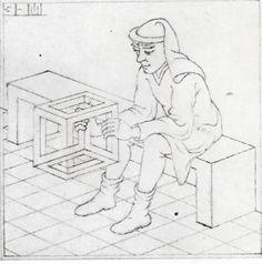 Maurits Cornelis Escher Dutch Artists