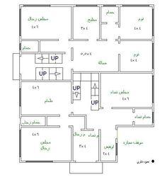 315955730089118871 furthermore Architecte Maison moreover Bungalow house plans uk also Plan Simple De Maison Avec 3 Chambres together with Shotgun House. on ultra modern duplex house plans