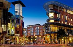 Places to See.........Melrose Arch, Johannesburg, South Africa - http://www.whats-up.co.za/public_venues/melrose-arch/