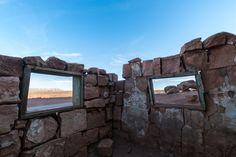 Desert views