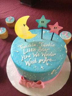 1000+ images about Gender Reveal Party on Pinterest ...