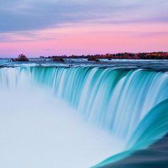 Niagara Falls ~ Hidden World Wonders