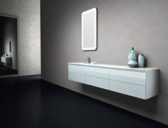 Ideas from #Europe for a dwelling into comfort  #BathroomCollection