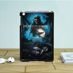 Avenged Sevenfold Nightmare most wanted iPad Mini 2 Case Dewantary