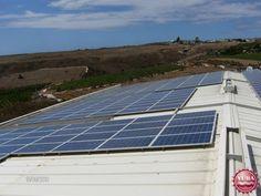 4 Solar Panels, Outdoor Decor, Home Decor, Sun Panels, Decoration Home, Solar Power Panels, Room Decor, Home Interior Design, Home Decoration
