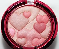 Physicians Formula Happy Booster Blush, one of my all time favorite drugstore blushes, beautiful formulation and stays all day.
