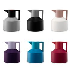 Geo Thermos Flask — Normann Copenhagen