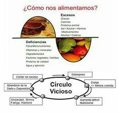 Entender la nutrición es básico para evitar decepciones. NutriArgan: Mas que un producto y una marca, PERSONAS. 686815068.