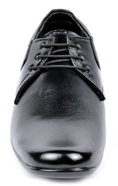 Buy Footlodge Black Men Formal Shoes - 2016 Online at Best Price ...