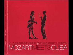 Klazz Brothers & Cuba Percussion  Reich mir die Hand (Reich mir die Hand, mein Leben)