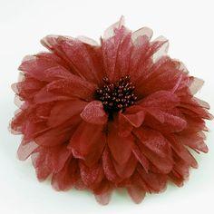 Fabric Artificial Flower
