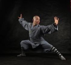 Shaolin Temple Master Yuan Shi Xing Wu Tai Chi Qigong Kung Fu Classes Vancouver   Flickr : partage de photos !