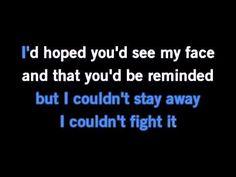 Adele - Someone Like You [KARAOKE INSTRUMENTAL]