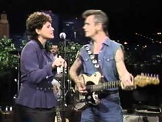 """Libbi Bosworth & Dale Watson - Austin City Limits - """"After the Fire Is G..."""