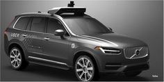 Uber plans to roll out its first self-driving cars by the end of the year.
