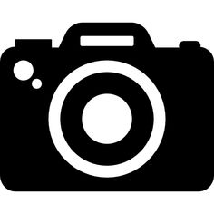 Camera Logo, Camera Icon, Camera Cakes, Black And White Instagram, String Art Templates, Camera Tattoos, White Camera, Best Photo Background, Black Wallpaper Iphone