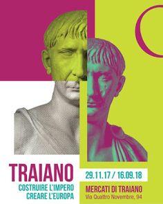 Traiano: costruire l'Impero, creare l'Europa. La mostra ai Mercati di Traiano