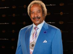 Influential songwriter, producer Allen Toussaint has died