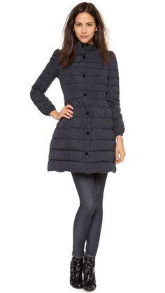 valentino winter jacket