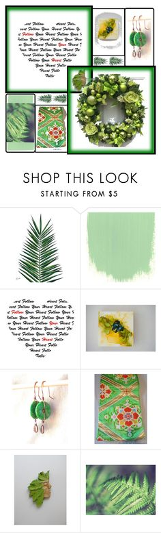 """Mantra:  Follow Your Heart"" by suzannee43 ❤ liked on Polyvore featuring Nika, integrityTT, TintegrityT and EtsySpecialT"