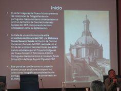 Fernando Villaseñor: Fondo fotográfico de Diego Angulo de la Biblioteca del CSIC