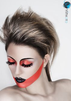 I can create this look, ask me how... #beautyforashes #make-up #www.givethembeautyforashes.com
