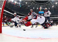 Tim Thomas, USA IIHF 2014