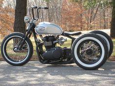 Bobber Trike !!!