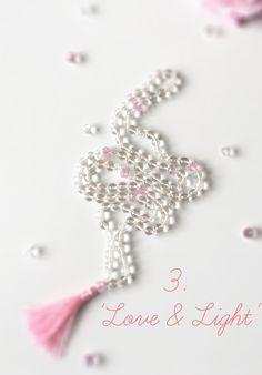 Spiritual Jewelry, Love And Light, Jewelry Making, Jewellery, Create, How To Make, Beautiful, Suitcase, Jewelery